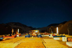 China morocco trips welcome you to the sahara desert - enjoy a camel trek and spend the night in a desert camp - tours from Marrakech and fes (1)